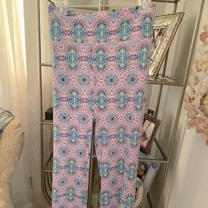 Cabana Life wide leg swim pants - UV protection in a swim suit.